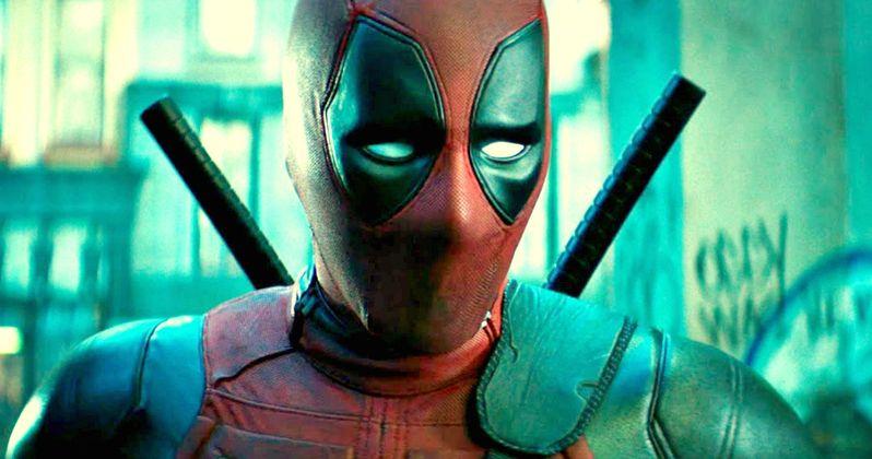 Deadpool 2 Teaser Trailer Is Here