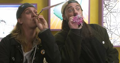 Jay & Silent Bob Reboot Officially Begins Pre-Production