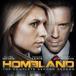 GIVEAWAY: Win Homeland Season 2 on Blu-ray