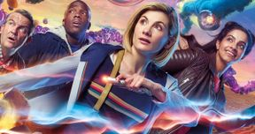 Is Jodie Whittaker Already Leaving Doctor Who in 2019?