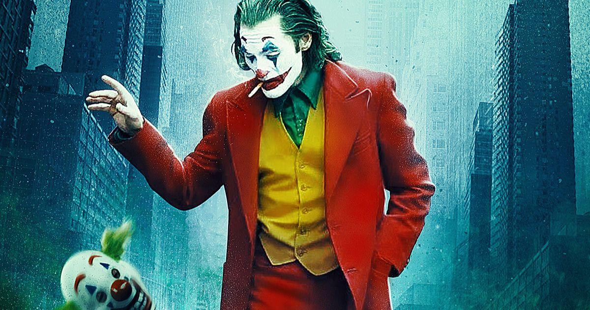 Reddit Joker Movie Controversy: Joker Director Clarifies His Dismissal Of Political Criticism