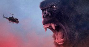 New Kong: Skull Island Trailer Drops Tomorrow, Teaser Previews the Action