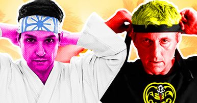 10 Cobra Kai Facts That Are Super Cool