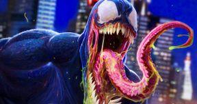 Venom Movie Gets Delayed Yet Again