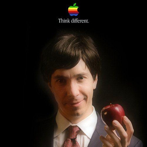 Watch Funny or Die's Steve Jobs Biopic iSteve
