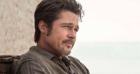 Brad Pitt Wants Lead Role in Angelina Jolie's Africa