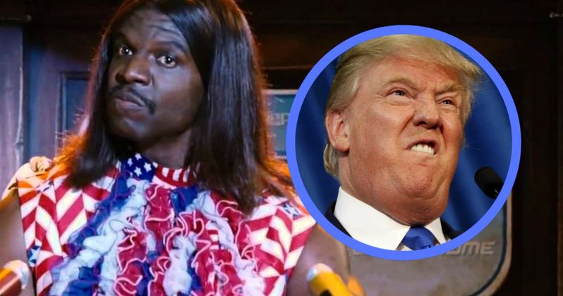 Anti-Trump Ads Coming from Idiocracy Creators & Terry Crews