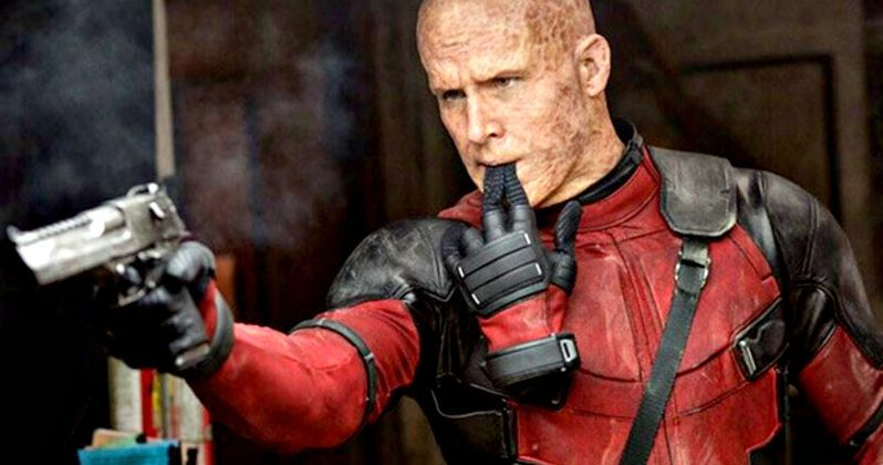 Deadpool 2 Will Bring Ryan Reynolds a Big Pay Raise