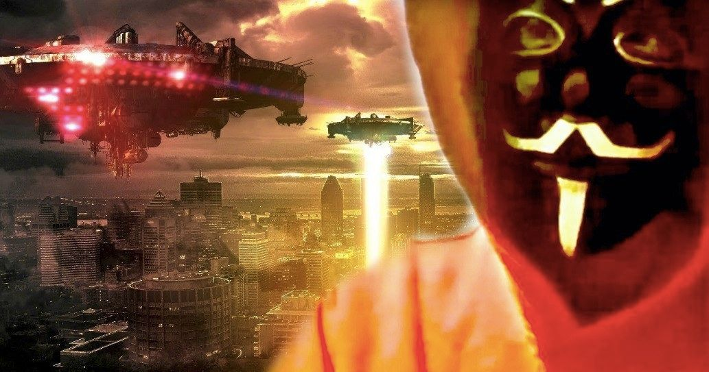 time traveler warns of 2028 alien invasion crazy fan film or real