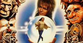Jim Henson's Labyrinth Is Returning to Theaters This Spring