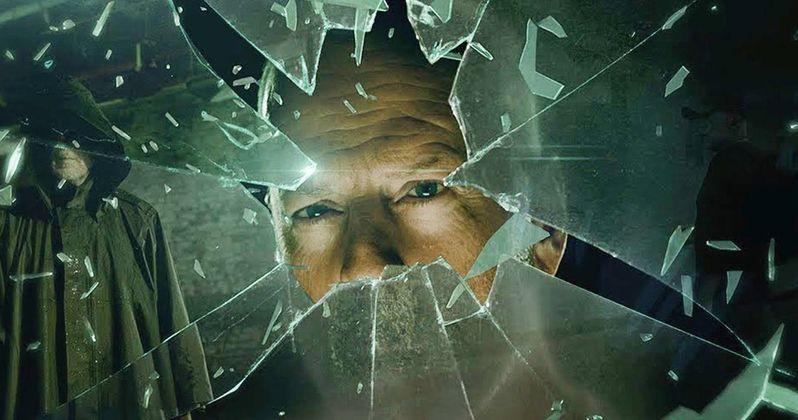 New Glass Teaser: Bruce Willis Returns as the Unbreakable David Dunn