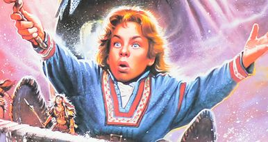 Willow 2 Is Currently Being Discussed Says Ron Howard