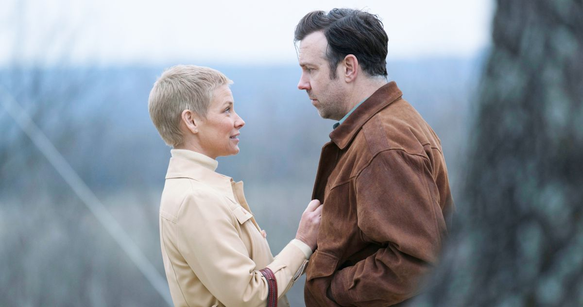 South of Heaven Trailer Unites Jason Sudeikis & Evangeline Lilly in Heartbreaking Crime Drama