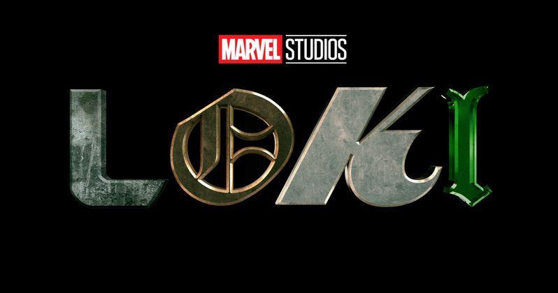 Loki Premieres Spring 2021: Based on Loki Who Escaped the Past in Endgame