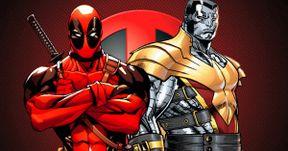 Deadpool Will Recast X-Men Character Colossus