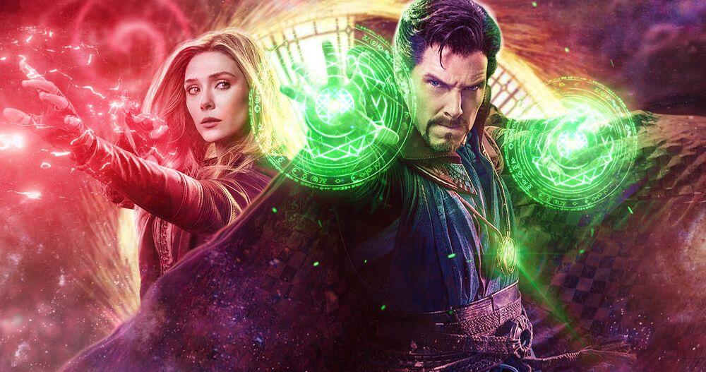 Doctor Strange in the Multiverse of Madness Locks in Rising Screenwriter Jade Bartlett