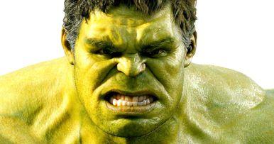 Nerd Alert: Hulk Car, Mad Max Guitar Tips, Elmo Cooks & More