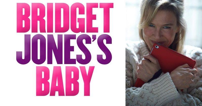 Bridget Jones's Baby Trailer: Renee Zellweger Is Unexpectedly Expecting