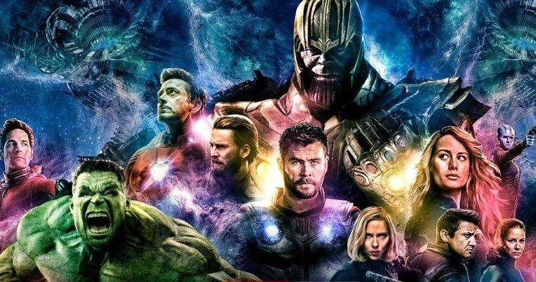 Avengers 4 IMAX Trailer Story Is Fake News