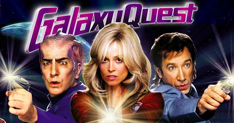 Galaxy Quest TV Show Is Coming to Amazon