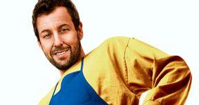 The Cobbler Trailer: Adam Sandler Steps Into A New Life