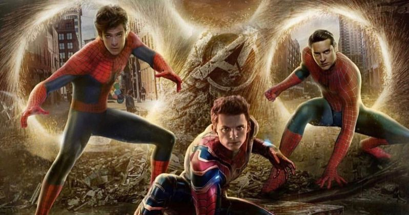 A Spider-Verse in the MCU: Holland Wants One with Maguire & Garfield