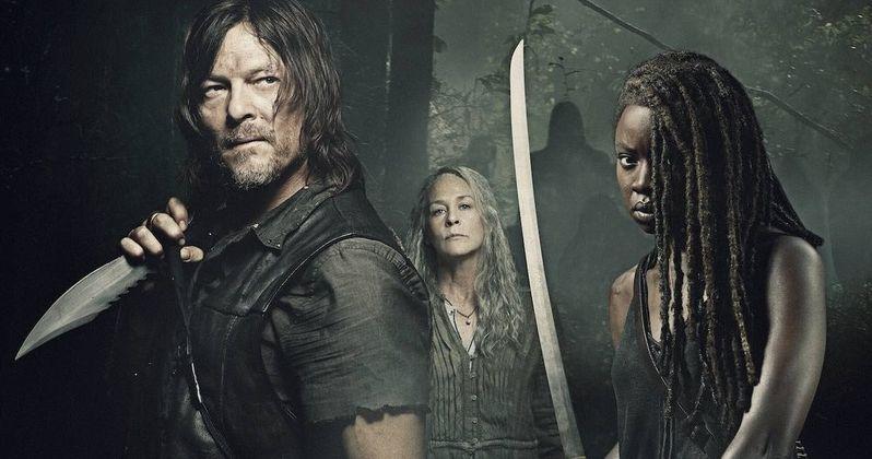 The Walking Dead Gets Renewed for Season 10 on AMC