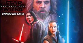 Will Star Wars 8 Ending Rip-Off Empire Strikes Back Cliffhanger?