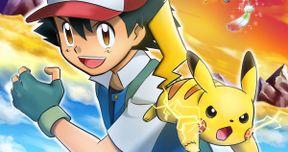 Listen as Pokemon Audience Loses It Over Big Pikachu Spoiler