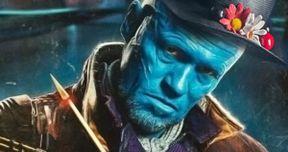Yondu Hijacks the Mary Poppins 2 Trailer