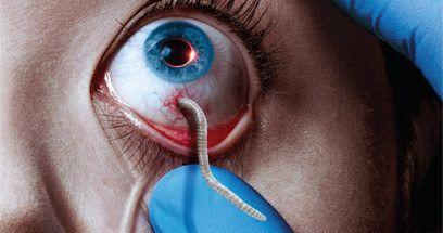 New Trailer and Poster for Guillermo Del Toro's The Strain