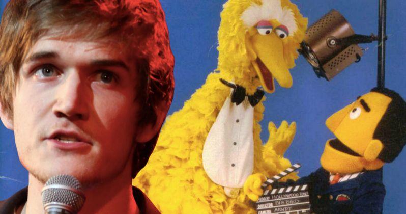 Sesame Street Movie Is Getting New Bo Burnham Songs
