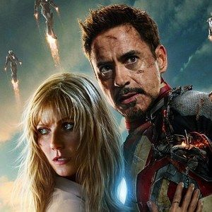 Iron Man 3 Set Photos Reveal Guy Pearce, Jon Favreau and Gwyneth Paltrow