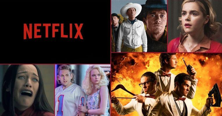 12 Best Netflix Originals of 2018