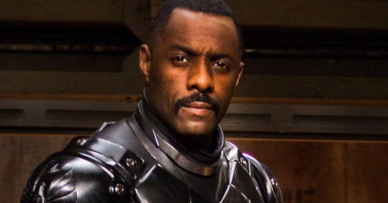 Star Trek 3: Idris Elba to Play New Kick Ass Character