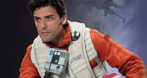 Oscar Isaac Drops Some Sound Advice for Last Jedi Haters