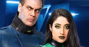 Dr. Drakken and Shego Revealed in Kim Possible Movie