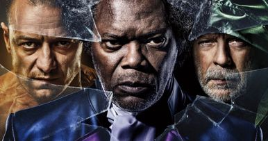 Glass Review: A Disappointing Conclusion to the Trilogy