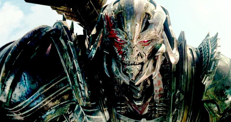 Why You Need to See Transformers: The Last Knight in IMAX 3D