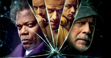 Will Glass Shatter All Box Office Expectations This Weekend?