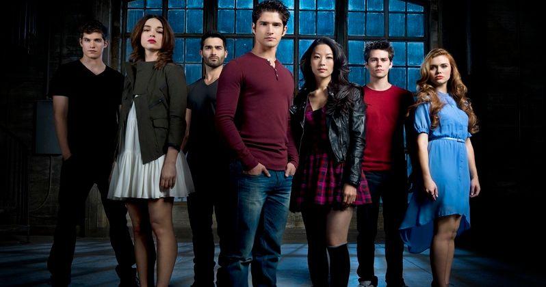 Comic-Con: MTV Renews Teen Wolf for Season 5
