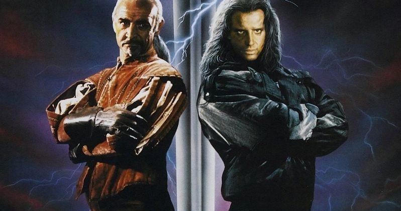 Highlander Remake Brings in Ant-Man 2 Writers