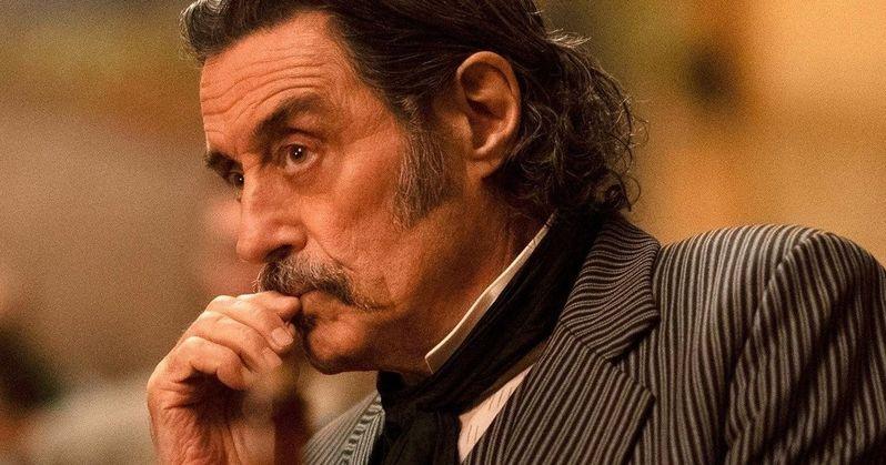 Deadwood Movie First Look Brings Back Al Swearengen & Seth Bullock