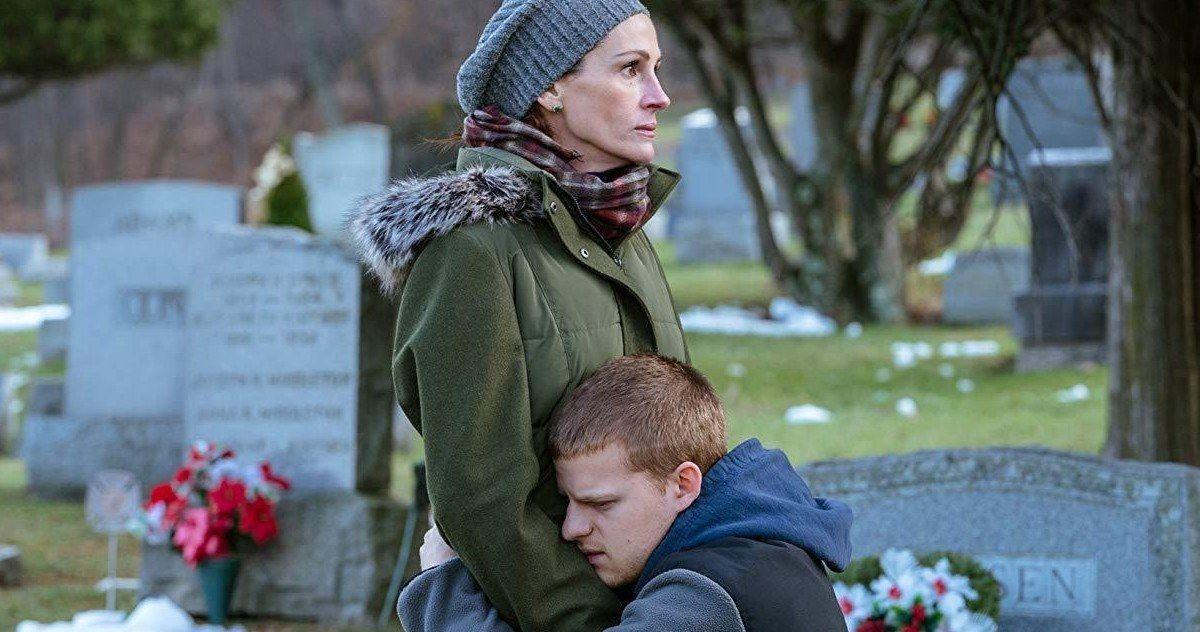 Ben Is Back Trailer Brings an Emotional Reunion for Julia