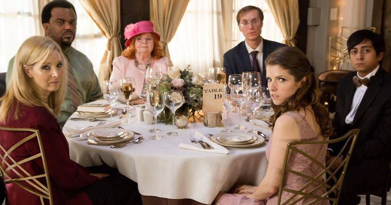 Table 19 Review: A Sweet and Quirky Comedy About Total Freaks
