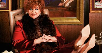 First Look at Melissa McCarthy in The Boss