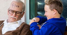 GIVEAWAY: Win Jackass Presents: Bad Grandpa .5 on Digital HD