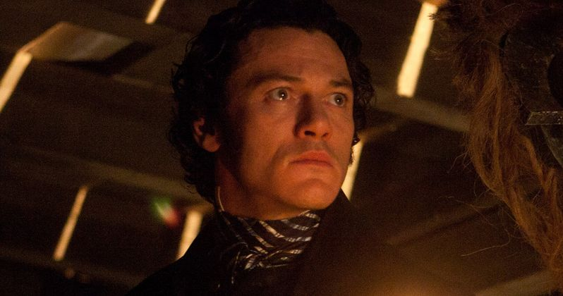 Dracula Untold Trailer to Debut with Godzilla | EXCLUSIVE