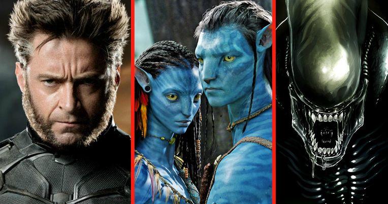 Wolverine 3, Avatar 2 & Alien: Covenant Begin Shooting in April