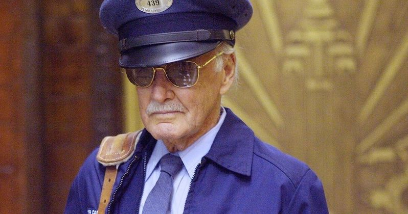 Watch Every Stan Lee Cameo in One Epic Marvel Supercut